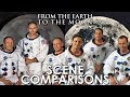 From The Earth To The Moon 1998 Scene Comparisons mp3
