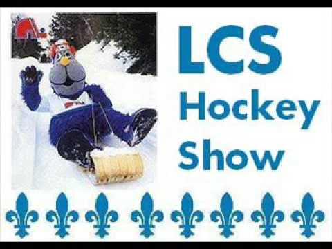 LCS Hockey Radio Show - JonBenét Ramsey Conspiracy Segment 7-18-12