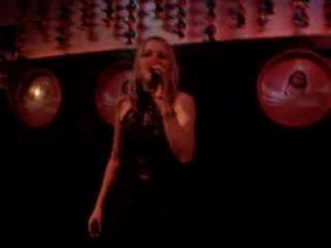Karaoke Claudia