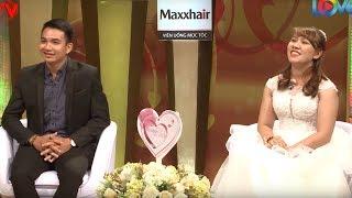 Ghen tị với hạnh phúc cặp vợ chồng đặc biệt | Vợ thích chồng cười đểu – Chồng 'YÊU' vợ xăm mình 😘