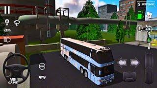 Planer Full Upgrade | Public Transport Simulator Coach #5 Android Gameplay screenshot 4