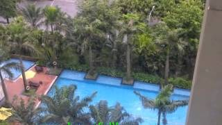 Ecopark apartment with two bedroom, two bathroom, full furniture rentals