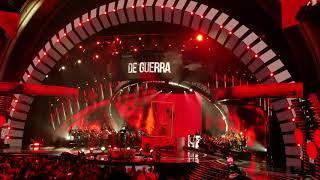 Latin AMAs 2018 - Daddy Yankee Yo Contra Ti - Live Performance