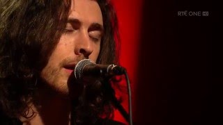 Hozier Cherry Wine The Late Late Show RTÉ One