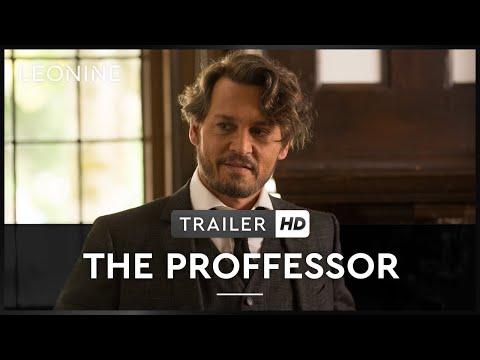 The Professor - Trailer (deutsch/german; FSK 12)