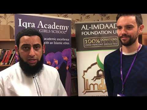Syrian Students Sponsorship - UK School 2018