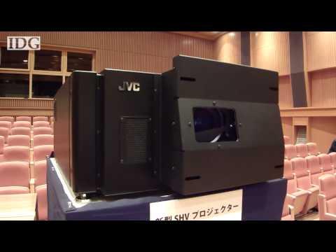 Sharp LCD screen is 16x HDTV
