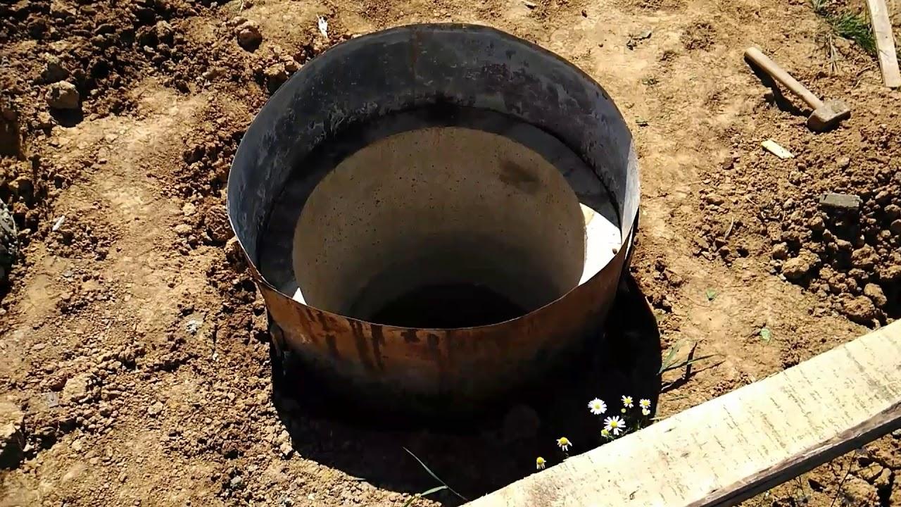 нарастить бетон