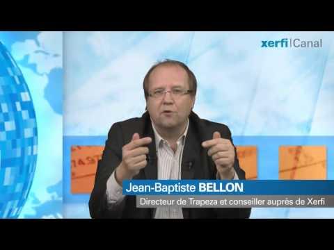 Xerfi Canal Jean-Baptiste Bellon L'assurance face aux taux bas et la collecte déprimée