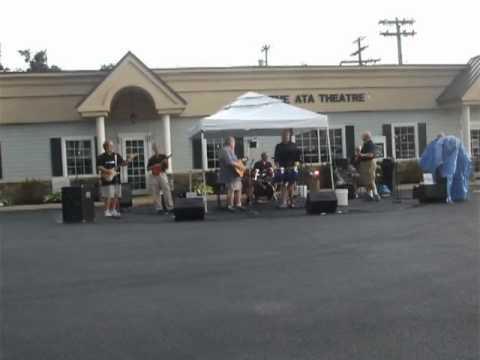 Williamsville NY Music on Main GPT-3