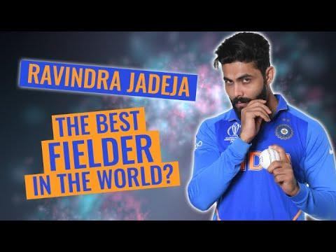 Download Ravindra Jadeja: The best fielder in the world?