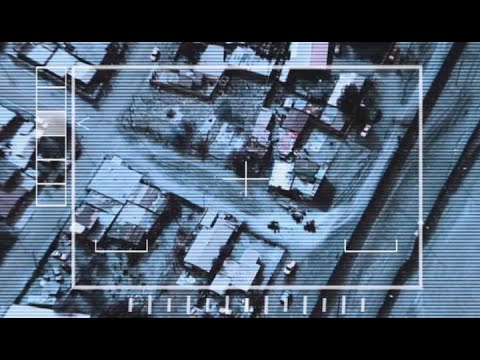 U.S. Air Force: Geospatial Intelligence