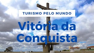 10 pontos turisticos mais visitados de Vitória da Conquista