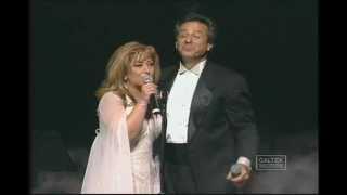 Leila Forouhar & Aref - Soltane Ghalbha (Concert ) | لیلا فروهر- سلطان قلبها