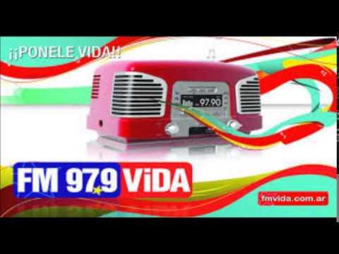 FM VIDA ROSARIO - Ezequiel Navarro Locución