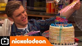 Henry Danger | Ice Cream Cake | Nickelodeon UK