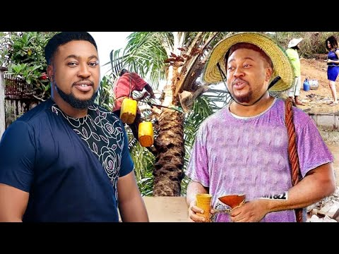 Download From Palm wine Tapper To A Prince Complete Season-Nosa Rex 2020 Latest Nigerian Movie