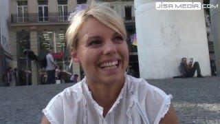 Elles aiment les claques sur les fesses !!!  Ladies in Paris -  Episode 6