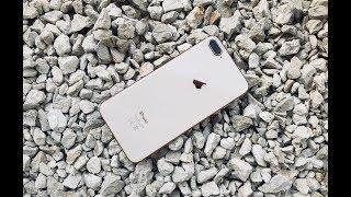 Test iPhone 8 Plus