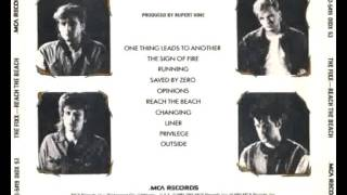 The Fixx - Opinions