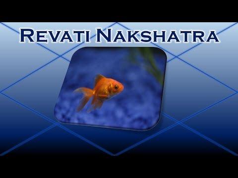 Revati Nakshatra