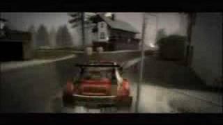 Colin McRae: DIRT E3 (2007) trailer
