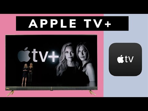 How To Watch Apple TV+ On Android TV, Chromecast, Roku, And FireFox,