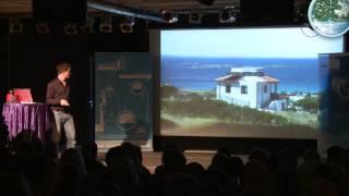 Science Slam: Benjamin Thaidigsmann: Aus Sand mach Strom - Die Photovoltaik wird erwachsen
