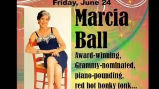 Marcia Ball - I
