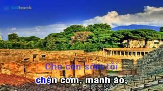 [Karaoke TVCHH] 379- MẸ YÊU - Salibook