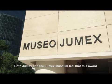 CEMEX Building Award Mexico Series: A Contemporary Work of Art
