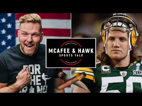 McAfee & Hawk Sports Talk | Thursday, April 9th