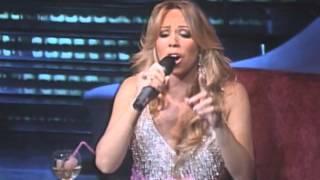 Mariah Carey - Through The Rain (Live at Charmbracelet World Tour - Los Angeles)
