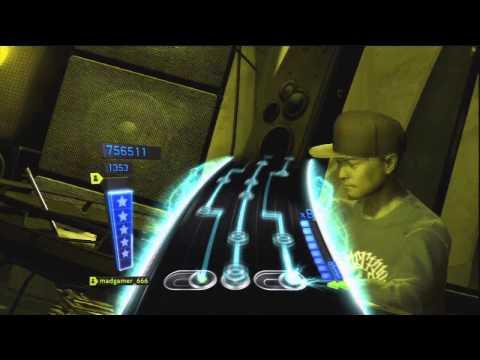 DJ Hero 2 - Galvanize - 100% FC - Expert