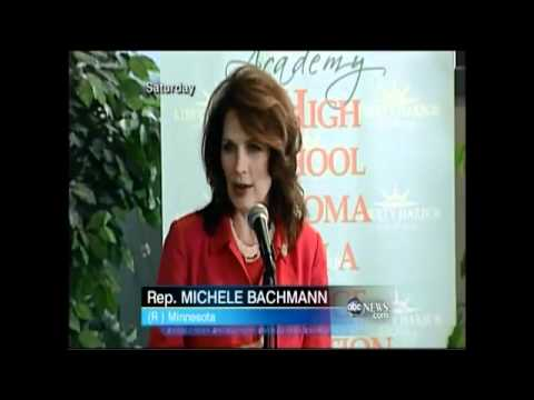Michele Bachmann on Lexington  is listed (or ranked) 3 on the list The Most Controversial Michele Bachmann Quotes