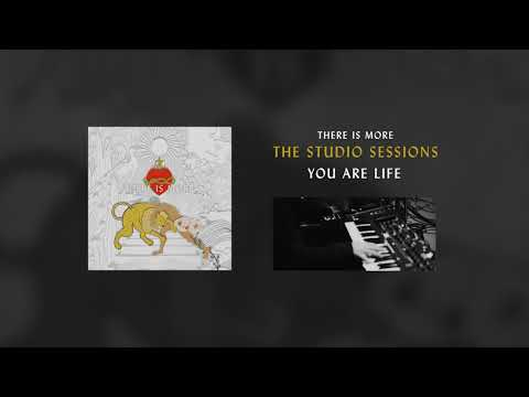 You Are Life (The Studio Sessions)- Hillsong Worship