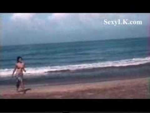Anarkalli in bikini