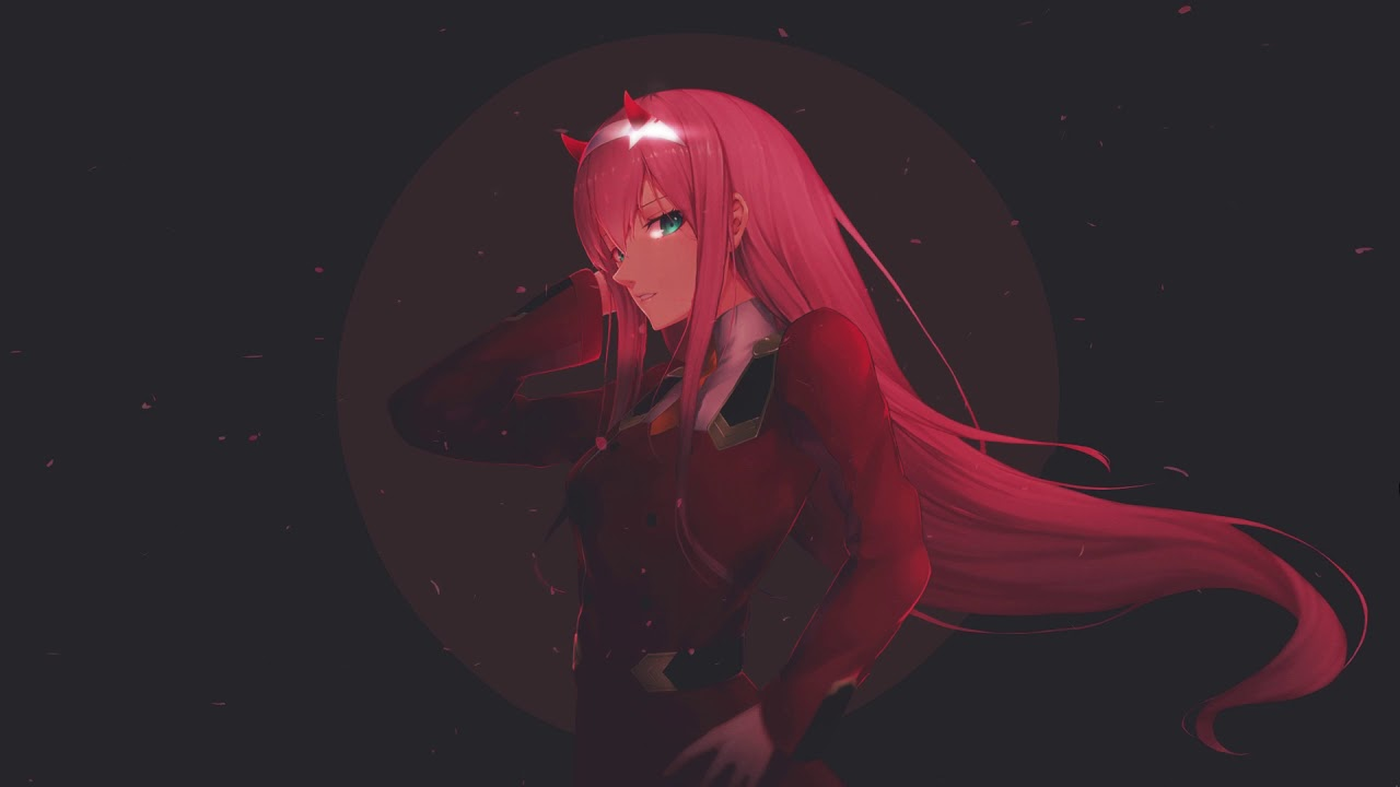 Zero Two Wallpaper Engine Youtube
