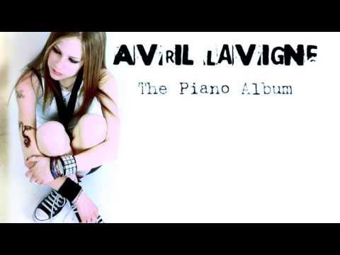 Avril Lavigne - The Piano Album