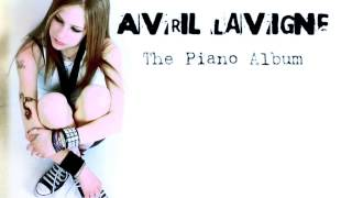 Avril Lavigne - The Piano Album