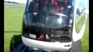 helikopter vlucht 19-09-2012
