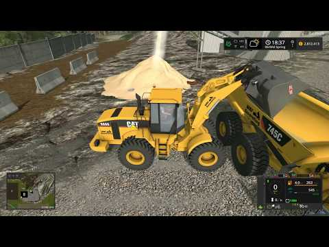 [Live] - Mining & Construction Economy v0.9 Platinum