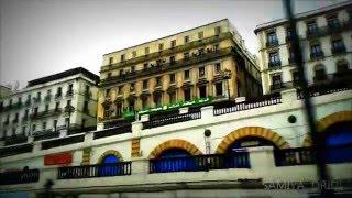 ALGER BALADE 2016 جولة في الجزائر