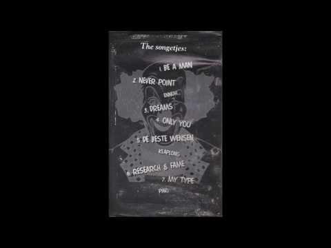 Barton Dean - Stiekum Ontzettend - Demo I [1997][Full Demo][HQ]