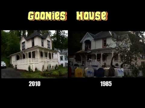 The Goonies 25th Anniversary Part 1