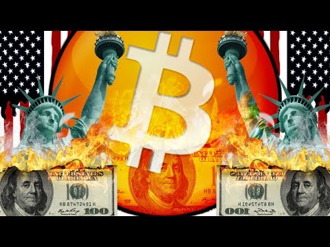 Bitcoin Vs US Dollar. Ready For War? Can BTC Survive And Thrive? Banks Vs Crypto
