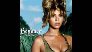 Beyonce- Ring the Alarm