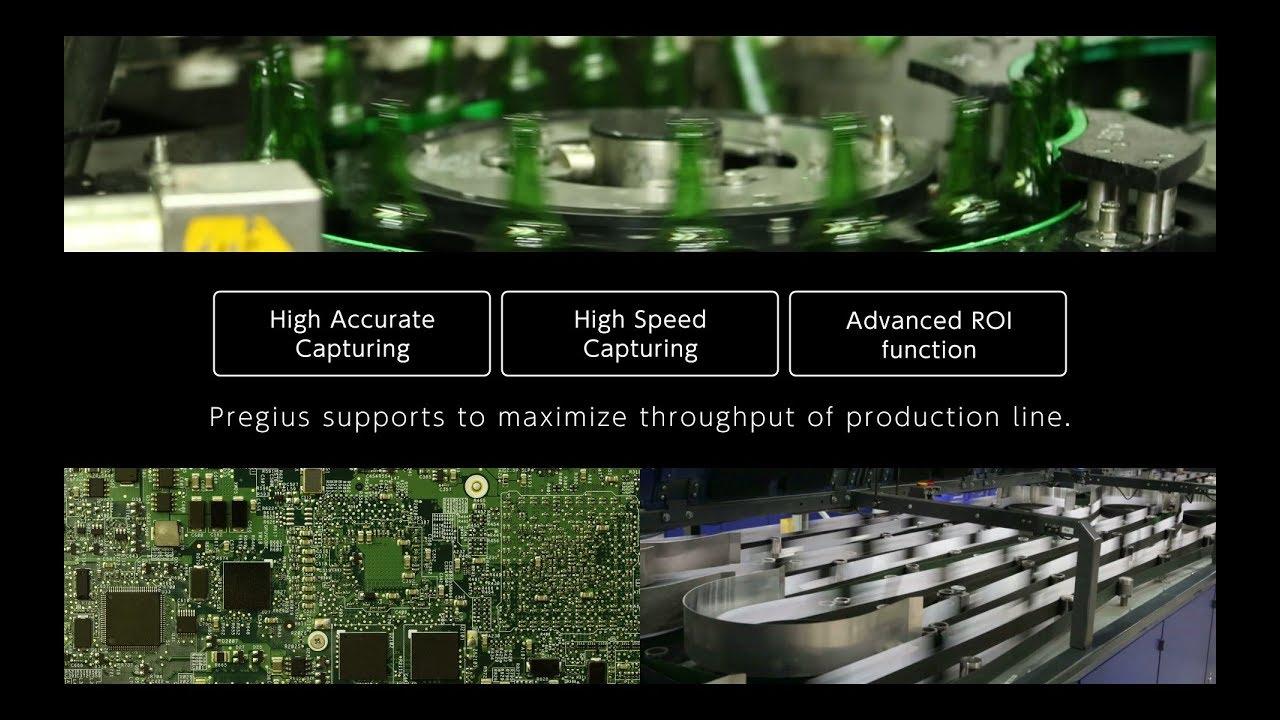 Image Sensors World