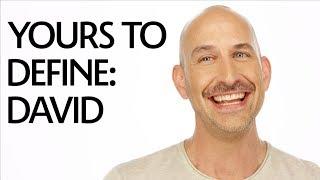 Yours To Define: David Talks Beauty Standards | Sephora