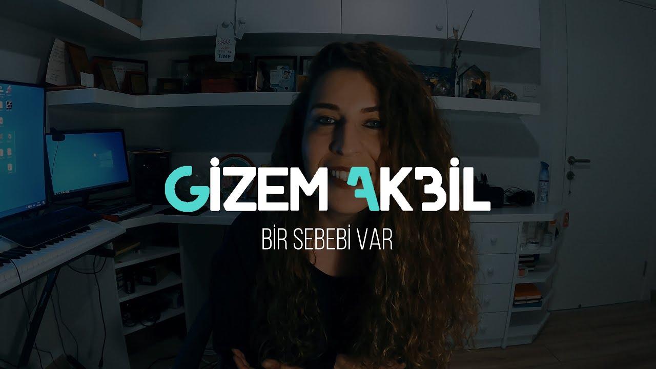 Gizem Akbil - Meleklerin Sözü Var (Yalın-Cover)